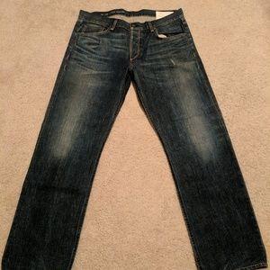 Rag & Bone Oldham Jeans
