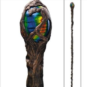 Other - Halloween Costume walking stick