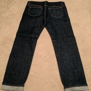 A.P.C. Jeans - APC New Standard Jeans