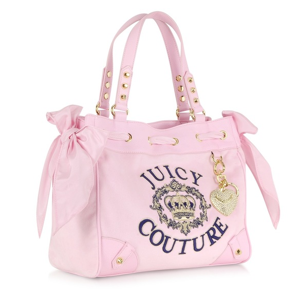 1b95639b9ff3d1 Juicy Couture Bags | Pink Daydreamer Purse Nwt | Poshmark