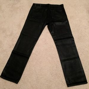 Rag & Bone Coated Jeans