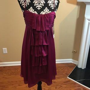 Nightway Cocktail Dress