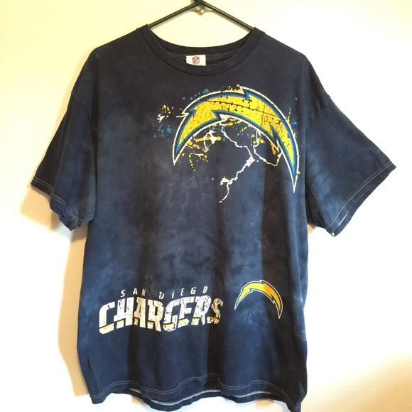 1848051c2 NFL Apparel San Diego Chargers Graphic Tee XL B6. NFL Team Apparel.  M 59d2db9a4e95a34ac00192b8. M 59d2db9c2ba50ad017018811.  M 59d2db9d56b2d6f53601866a