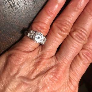Jewelry - CZ ring