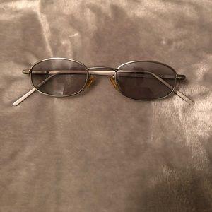 Vintage DKNY glasses