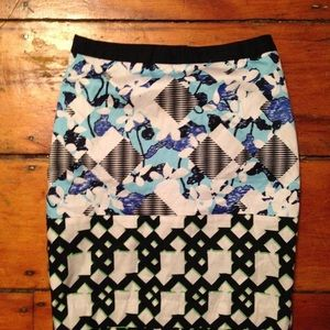 Peter Pilotto For Target pencil dress size 4