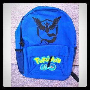 Other - Team Instinct Backpack
