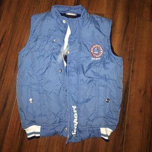 🐸🐯🐒🙉Boys puffer vest!!!Bundle an save!!!