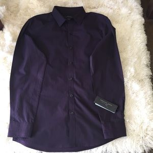 NWT Marc Anthony Shirt. Size small slim fit.