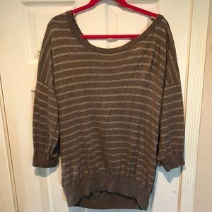 Motherhood Maternity Sweater XL