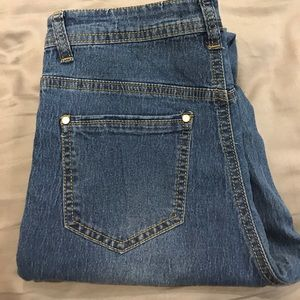 Missguided High-Waisted Jeans