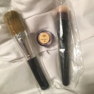 Bare Minerals Brush Bundle