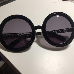 100% Authentic Karen walker Sunglasses