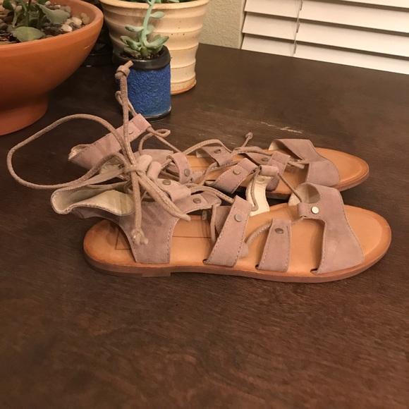 3e1372979102 Dolce Vita Shoes - Dolce Vita Jasmyn gladiator sandals tan