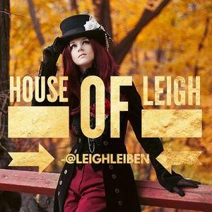 House of Leigh