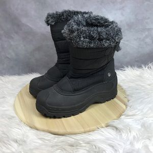 North side Women Thermolite winter boots