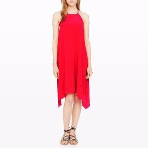 Club Monaco Dreya T-Back Dress in Red