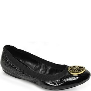 9ec755e6c1f8 Tory Burch Shoes - Tory Burch Caroline Flats