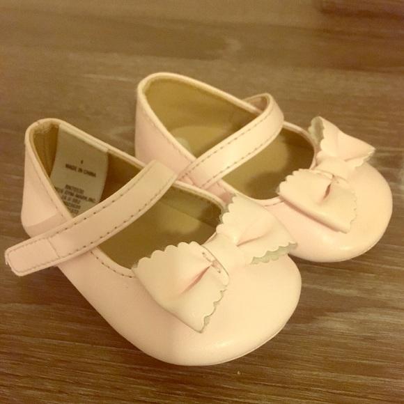 Janie and Jack Shoes   Baby Girl   Poshmark
