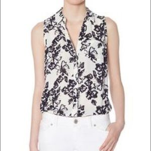 cd5d9852585b9 The Limited Tops - The Limited Sleeveless Ashton Blouse.