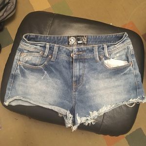 New Look Denim Shorts