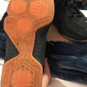 Nike Shoes - Nike 6 Youth Lebron sneakers black