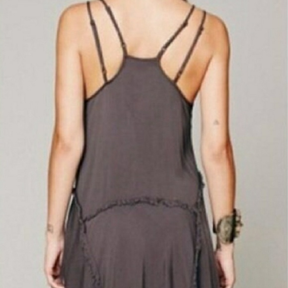Free People Dresses - ❤*FP Tattered Up Dress*❤