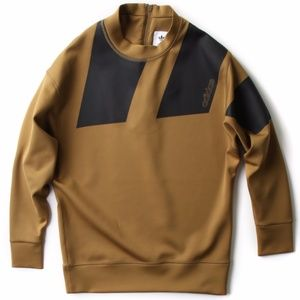 Adidas Originals Hyke Tokio Crew Sweatshirt