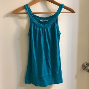 DVF super soft tank