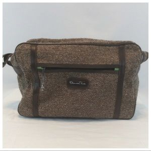 OSCAR de la RENTA Travel Bag