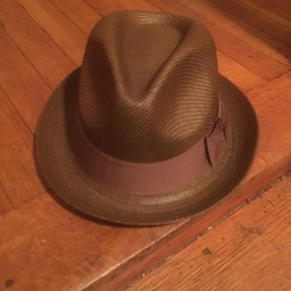 dd5cc8fbe10ef Fedora Unisex Sturdy 🦋💜 ⭐ 🎩 NWT Milano Hat