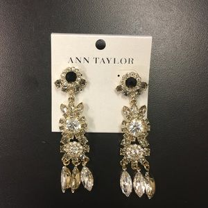 Ann Taylor Earrings. New