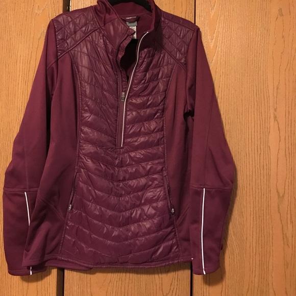 85a983edd562 Champion Jackets   Blazers - Champion duo dry jacket XL
