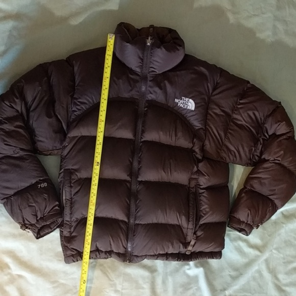 The North Face Jackets & Blazers - Chocolate The North Face 700 Puffer