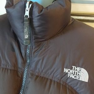 The North Face Jackets & Coats - Chocolate The North Face 700 Puffer