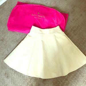 Kate Spade Circle Skirt Size 2