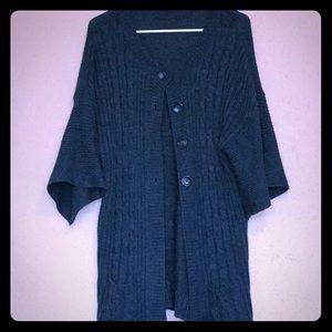 Jackets & Blazers - Sweater ( midi )