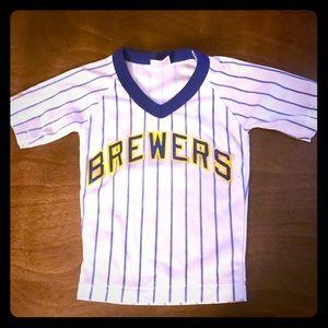 Vintage Brewers Shirt