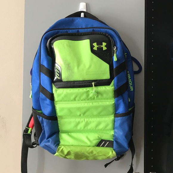 Under Armour Bags   Paralux Storm Backpack   Poshmark 7b9f4fb81c