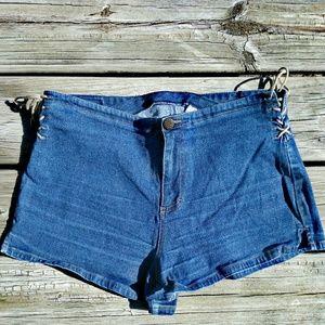 Mudd Yo Shorts