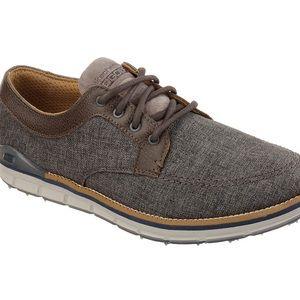 NIB Men's Sketchers Golf Shoe in Gray