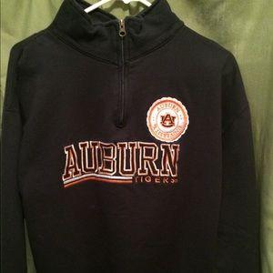 Auburn Pullover