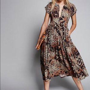 HPx2 Free People Jamie Dress by Novella Royale