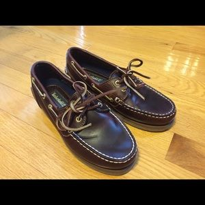 Timberland Boat Shoes Women's