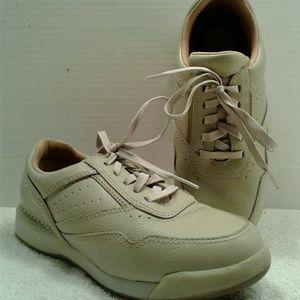 Rockport Prowalker Leather Shoes