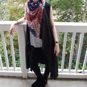 Lolë Blanket Scarf in Multicolor