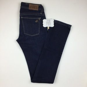DL1961 Kate Straight Jean