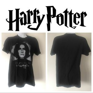 🐍HARRY POTTER SMALL COTTON T SHIRT 🐍