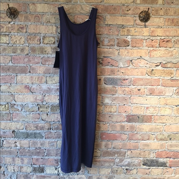 lululemon athletica Dresses & Skirts - Lululemon blue dress, sz 10, NWT, 54603