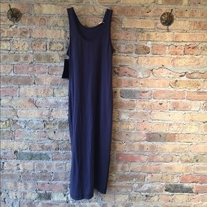 lululemon athletica Dresses - Lululemon blue dress, sz 10, NWT, 54603